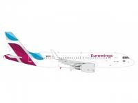 A320 Eurowings D-AIZQ