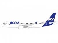 A320 Joon F-GKXN (HSF)