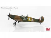 Spitfire Mk.I Flt.Lt.Adolph Malan ,May/Juni 1940