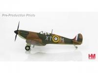 Spitfire Mk.I Flg Off Richard Hillary, Hornchurch