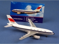 A310-300 CAAC B-2305