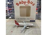 A-320 Qantas Link VH-VQS
