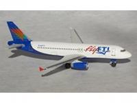 A320 flyFTI D-AFTI