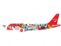 A320 Thai Air Asia HS-ABD