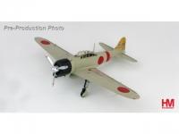 "A6M Zero Type 21 ""Pearl Harbor"""