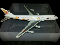 "Boeing 747-300 JAL ""Super Resort Express"" JA8150 (Phoenix)"