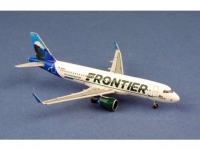 A320neo Frontier N311FR