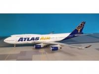 Boeing 747-400 Atlas Air N646MC