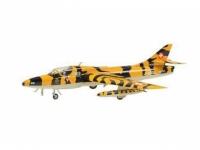 """Hunter Mk.68 """"Tigris"""" HB-RVV"""