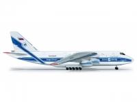 An-124 Volga-Dnepr RA82047