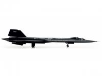SR-71B Blackbird USAF  4201st Recon Sqd Beale AB