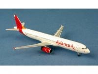 A321 Avianca N570TA