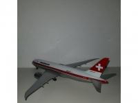 Boeing 787-9 Swissair