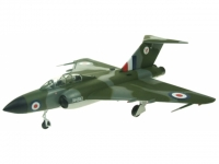 Gloster Javelin FAW 9R XH892