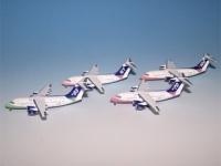 RJ Set: QT, RJ70, RJ85, RJ100