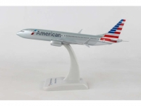 Boeing 737MAX-8 American
