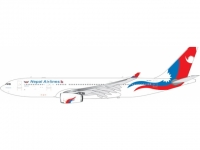 A330-200 Nepal Airlines 9N-ALY