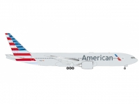 Boeing 777-200ER American Airlines N767AJ
