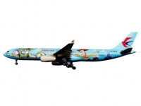 "A330-300 China Eastern ""Toy Story"" B-5976 ""1:200"""