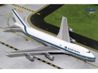 Boeing 747-100 Eastern (polished) N735PA