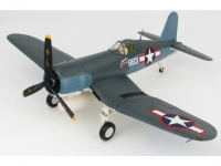 "F4U-1A Corsair USN White 883 ""Martha"" VMF-214"