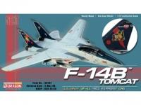F-14B Tomcat USNavy VF-11 Red Rippers