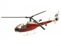 """Gazelle HT.3 RAF """"Ginger"""" 2FTS ZB627/A"""