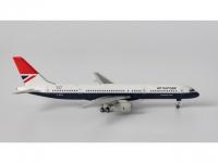Boeing 757-200 Air Europe G-BIKF