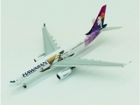 "A330-200 Hawaiian ""Moana"" N390HA"