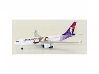 """A330-200 Hawaiian """"Moana"""" N391HA"""