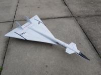 XB-70A1 Valkyrie, USAF 20001