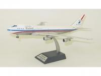 "Boeing 747-100 United ""747 Friend Ship"" N4716U"