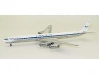 DC-8-63 Scandinavian LN-MOY