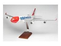 A340-300 Edelweiss HB-JMG