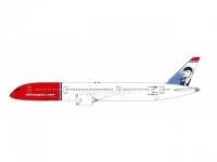 Boeing 787-9 Norwegian EI-LNI (1:200)