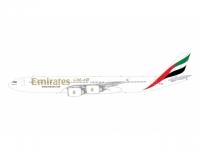 A340-500 Emirates A6-ERE