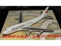 Boeing 747-300 Dragonair Cargo B-KAA