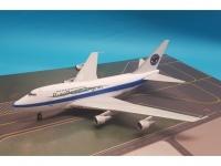 Boeing 747SP Pratt and Whitney Canada C-FPAW