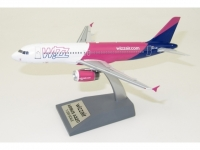 A320-200 Wizz Air HA-LWO