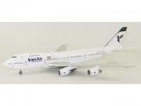 Boeing 747-200 Iran Air EP-IAI