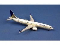 Boeing 737MAX-9 United N37506