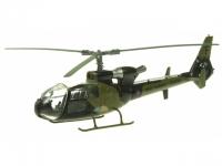 Gazelle AH.1 Royal Marines 3CBS ZA