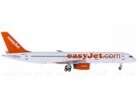 Boeing 757-200 easyJet OH-AFJ
