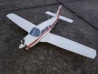 Piper PA-28 Archer HB-PBH