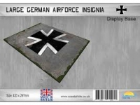 Diorama German Air Force Insignia Large
