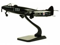 Hawker Sea Hawk Royal Navy Radar Test Target WN108