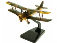 DH82A Tiger Moth RAF Trainer XL714