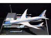 Boeing 787-9 USAF 78000