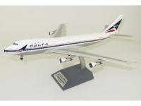 Boeing 747-100 Delta N9896