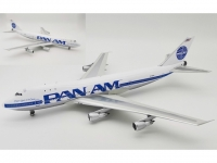 """Boeing 747-100 Pan Am """"Clipper Spark of the Ozean"""" N735PA"""